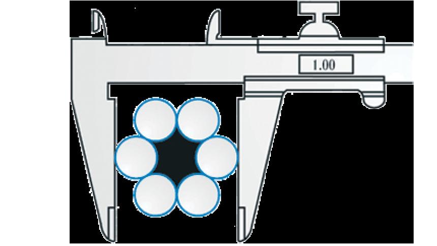ВЕРНОЕ измерение диаметра