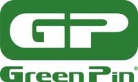 Скобы Green Pin