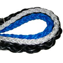 Канат полипропиленовый плетеный