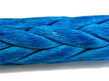Канат полиэтиленовый высокопрочный плетеный DYNEEMA